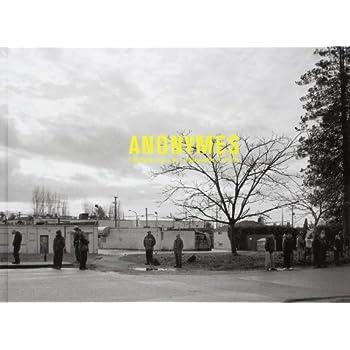 Anonymes : L'Amérique sans nom : photographie et cinéma