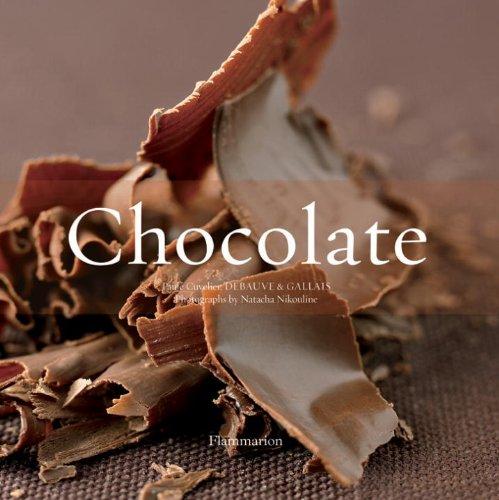 Chocolate par Paule Cuvelier