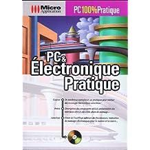 PC & ELECTRONIQUE PRATIQUE