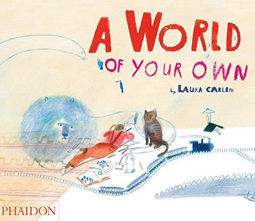 A World Of Your Own (Libri per bambini)