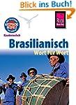 Reise Know-How Kauderwelsch Brasilian...
