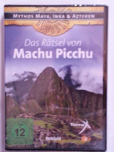 Terra X - Das Rätsel von Machu Picchu