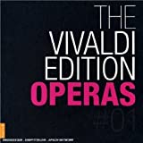 The Vivaldi Edition Operas 1 (Deluxe Edition) including Gris