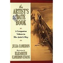 Artist'S Date Book (Artist's Way)