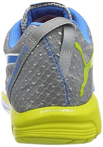 Puma - Faas300trv3nccmf5, Scarpe da corsa Uomo Grigio (Grey (Quarry/Cloisonne/Cloisonne))