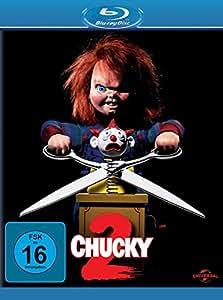 Chucky 2 - freigegebene geänderte Fassung (Blu-Ray)
