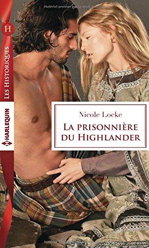 La prisonnire du Highlander