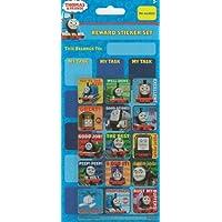Paper Projects Thomas and Friends Reward Sticker Set