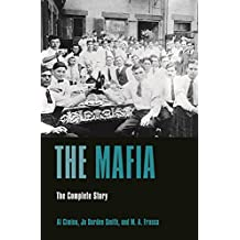 The Mafia (English Edition)