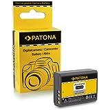 Batteria LP-E10 LPE10 per Canon EOS 1100D / EOS Rebel T3