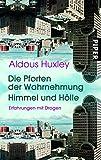 Serie Piper, Bd.6, Die Pforten der Wahrnehmung - Aldous Huxley