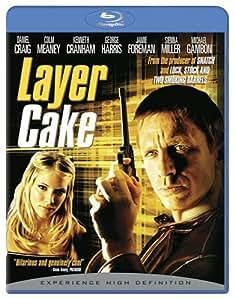 Layer Cake [Blu-ray] [2004] [US Import]