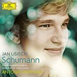 Schumann: Piano Concerto, op.54 / Introduction and Allegro Appassionato, op.92 / Introduction And Concert-Allegro, op.13