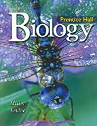 Prentice-Hall Biology by Kenneth R. Miller (2006-01-01)