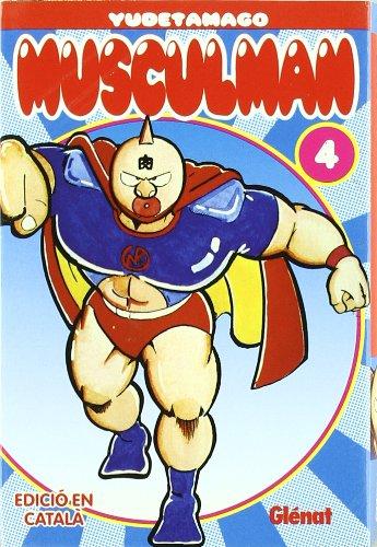 YUDETAMAGO, YUDETAMAGO. 368 páginas b/n. en catalán. En Musculator, el príncep del planeta Múscul, és un superhome amb poca traça: els monstres que ataquen la Terra no se'l prenen seriosament i fins i tot eviten enfrontar-s'hi. Però en Musculator, am...