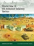 World War II US Armored Infantry Tactics (Elite)