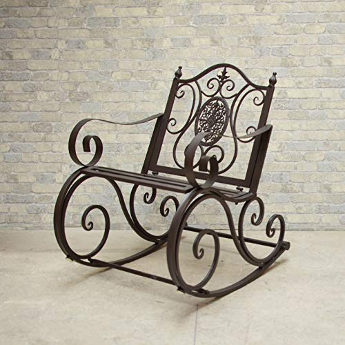 Provins Deco 11268-Rocking-Chair