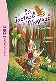 Le Fauteuil Magique 02 - La licorne disparue Livre Pdf/ePub eBook