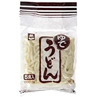 Miyakoichi Tallarines Yuden Udon Precocido - 1000 gr