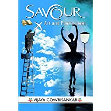 Savour - Art and Poetry meet
