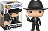 Funko Figurine Westworld - Man In Black [Importación Francesa]