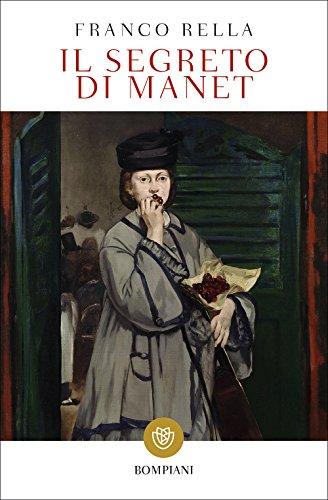 Il segreto di Manet: 1