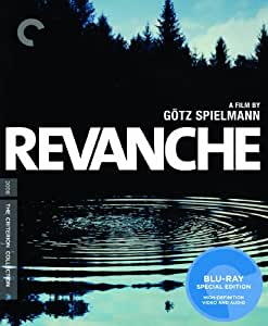 Criterion Collection: Revanche [Blu-ray] [1905] [US Import]