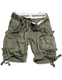 Surplus Division Shorts, Court Homme