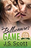 The Billionaire's Game: The Billionaire's Obsession ~ Kade