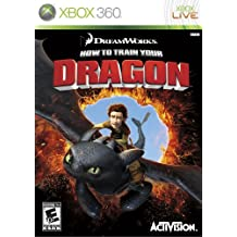 How To Train Your Dragon - Xbox 360 by Activision