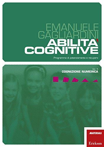Abilit cognitive. Programma di potenziamento e recupero: 5