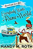 Everybody Wants to Rune the World: A Happily Everlasting World Novel (Bewitchingly Ever After Book 2) (English Edition)
