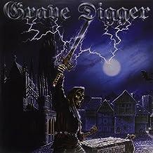 Ltd Edition Vinyl Set by GRAVE DIGGER