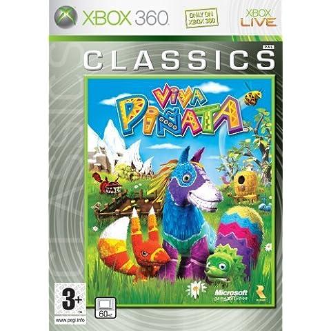 Viva Pinata (Classics Edition) (Xbox 360) by Microsoft