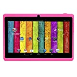 Tablet PC - TOOGOO(R) 7 Zoll Android Google Tablet PC 4.2.2 8GB 512MB DDR3 Quad-Core Camera Capacitive Touch Screen 1.5G