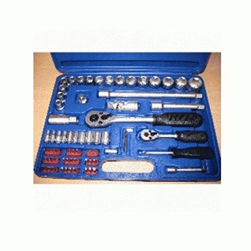 Werkzeugkoffersatz 72-teilig