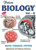 FALCON BIOLOGY - II, Fully Multi-Coloured Edition - 1008 Pages - ( For Class XII)