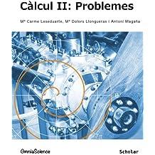 Càlcul II: problemes
