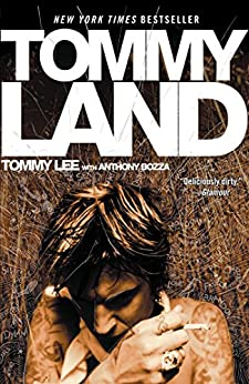 Tommyland (English Edition) par [Lee, Tommy]