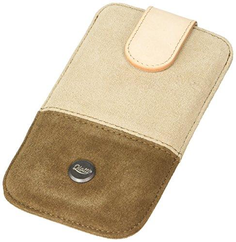 qiotti-q-pochette-alcan-x-large-housse-etui-en-cuir-veritable-marron-creme
