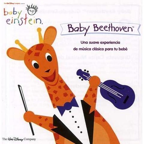 Baby Einstein: Baby Beethoven by Baby Einstein: Baby Beethoven (2006-05-26)