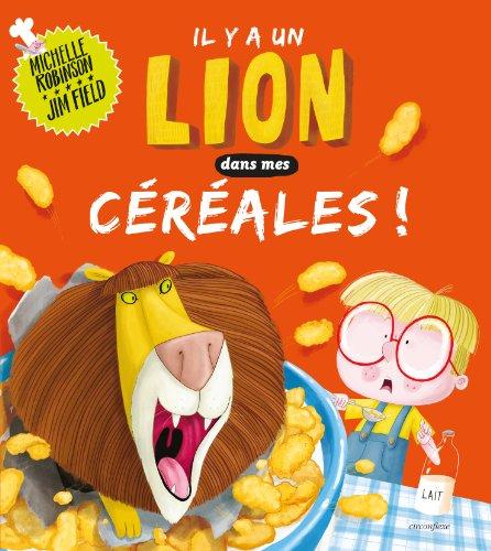 """<a href=""""/node/11312"""">Il y a un lion dans mes céréales !</a>"""