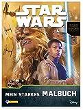 Star Wars: Star Wars - Das Erwachen der Macht: Mein starkes Malbuch