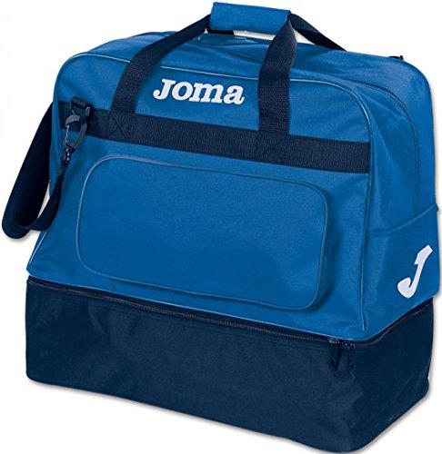 Joma Bolsa Mediana Novo Royal-Marino - Bolsa de Deporte, Unisex, Azul - (Royal)