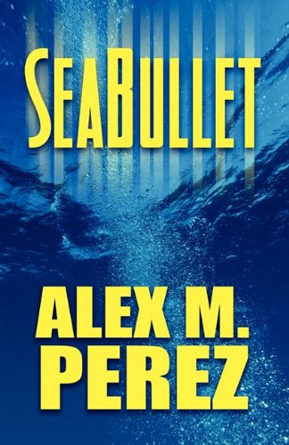 Seabullet Cover Image