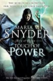 Touch of Power (Avry of Kazan : Book 1) by Maria V. Snyder