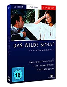 Das wilde Schaf - Edition Cinema Francais Nr. 07 (Mediabook)