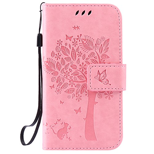 samsung-galaxy-j1-ace-case-leather-pink-cozy-hut-wallet-case-premium-soft-pu-leather-notebook-wallet