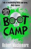 boot camp rock war by robert muchamore 2015 10 01