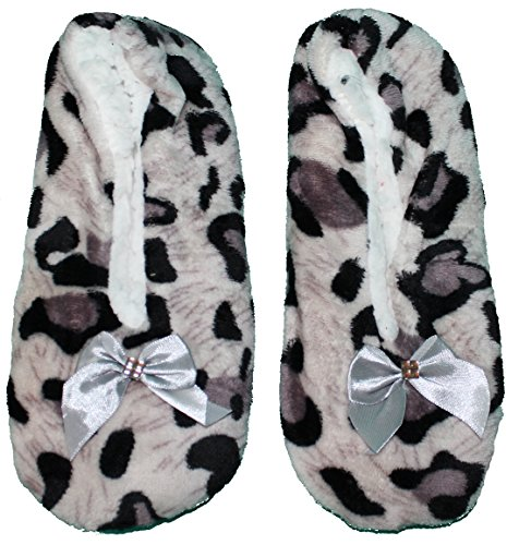 FRIENDSKART Super soft slippers at home Bellies autumn and winter thermal Women slippers